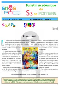 couverture bulletin intra