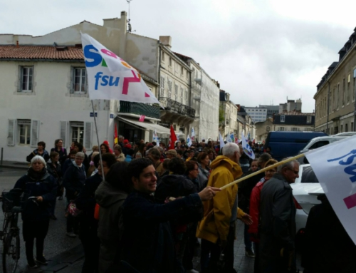 3 mai : l'action se poursuit