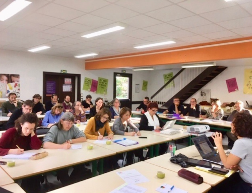 Stages syndicaux 2019-2020 :