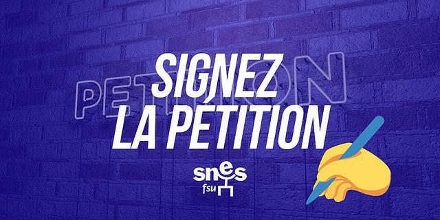 Paritarisme attaqué : signez la pétition