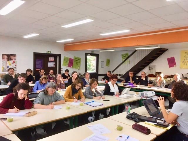 Texte action voté par la CA académique de  Poitiers – 20 juin 2019
