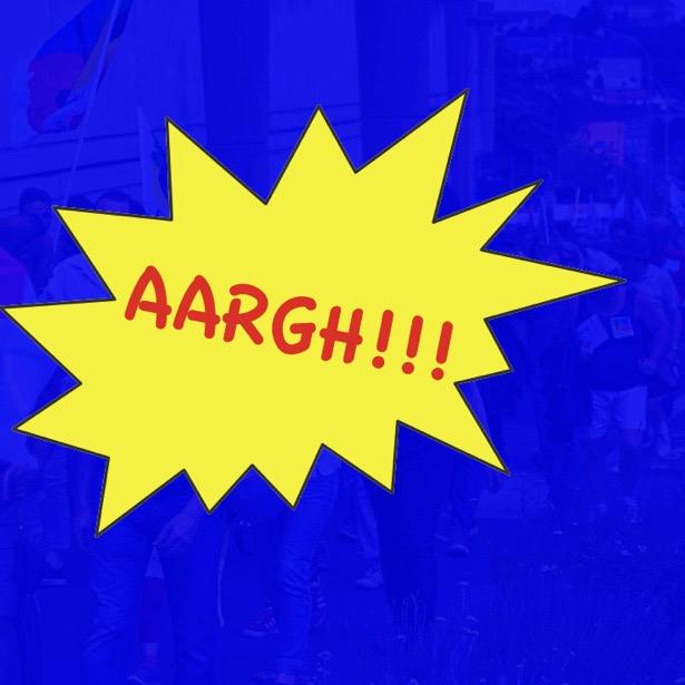 Blanquer à Angoulême: le SNES n'a pas bullé!