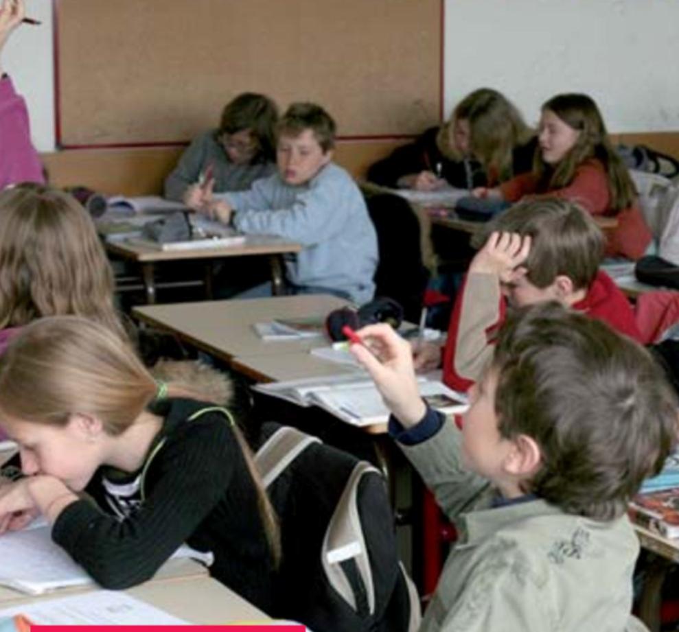 6 février à Poitiers : AESH, rassemblement pour de la reconnaissance