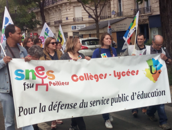 CTA Budget : la FSU boycotte