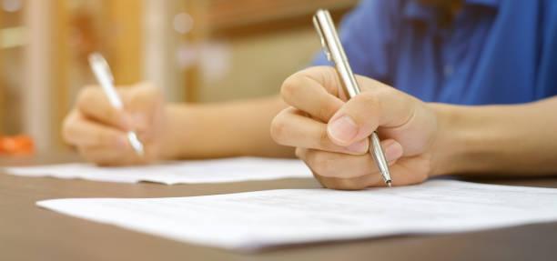 Examens 2021 : agir et défendre ses droits